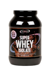Super Whey Isolate  1,3kg