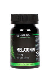 Melatonin  1mg   100tabl.